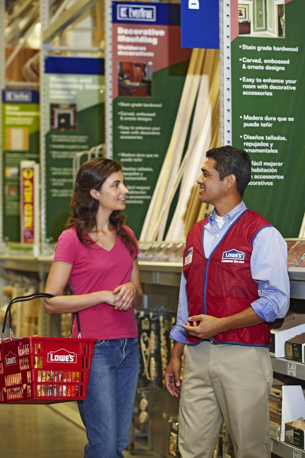 Lowe's Home Improvement Store Near Me