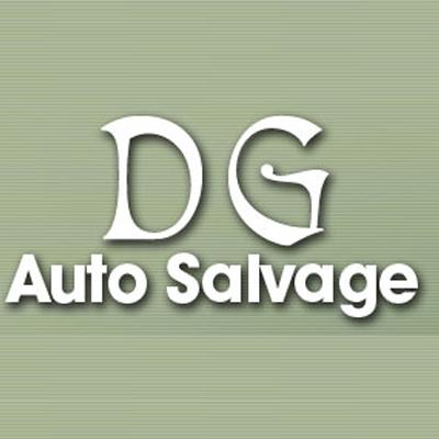 Dg Auto Salvage - Tyler, TX - General Auto Repair & Service