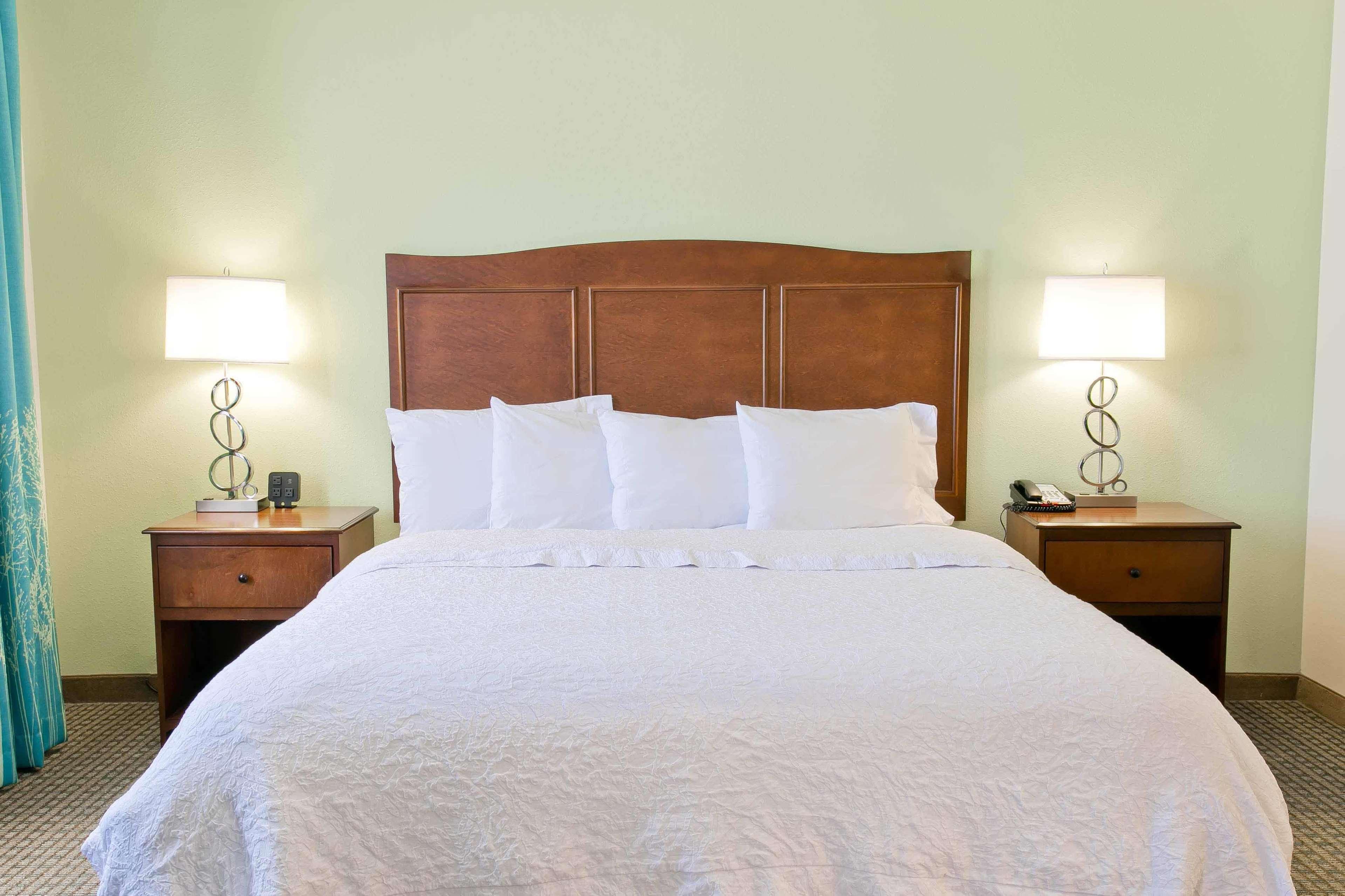 Hampton Inn & Suites Orange Beach/Gulf Front