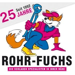 Bild zu ROHR-FUCHS Rohrreinigungs GmbH in Filderstadt