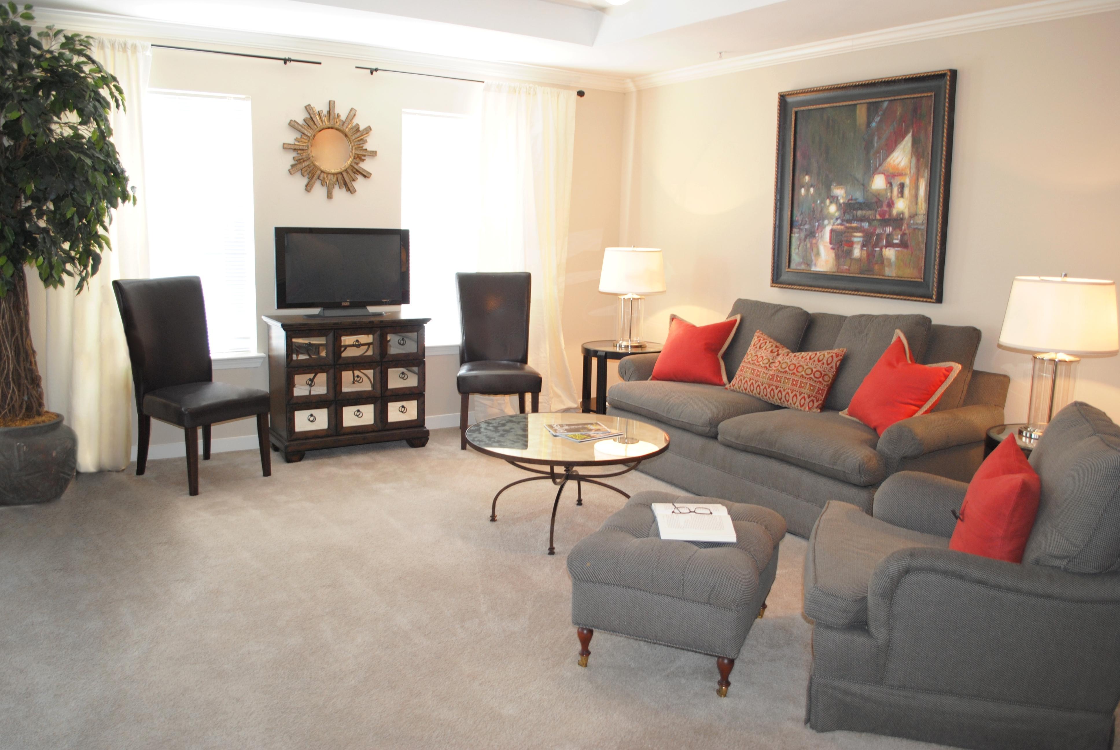 Chimney Hill Apartments Shreveport Louisiana