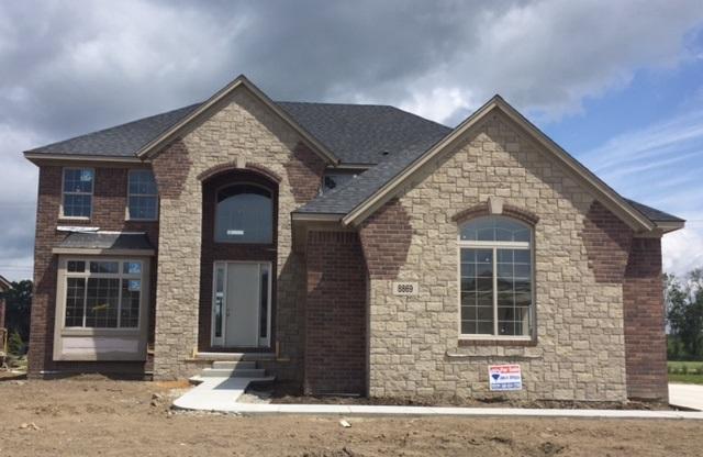 Acadia Home Builders In Macomb Mi 48042