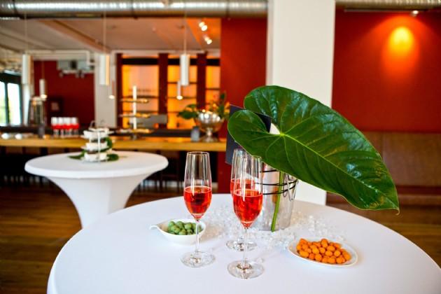 Alles klar! Wien Geschirrverleih – Catering – Partyservice