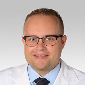 Bartosz A Buchcic MD