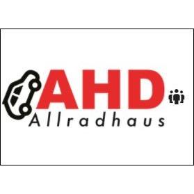 Bild zu AHD Allradhaus GmbH in Oy Mittelberg