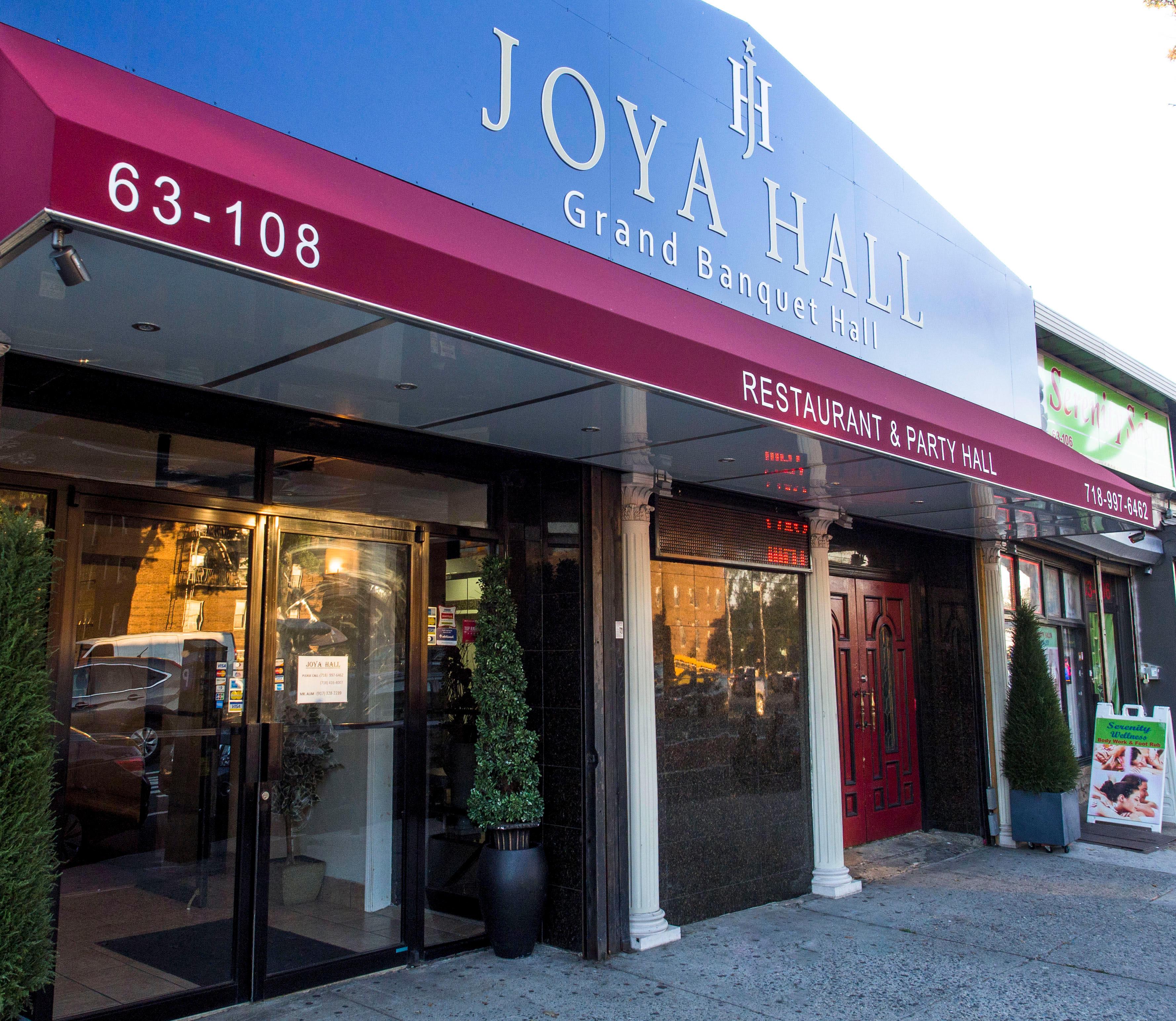 Joya Hall Rego Park New York Ny Localdatabase Com