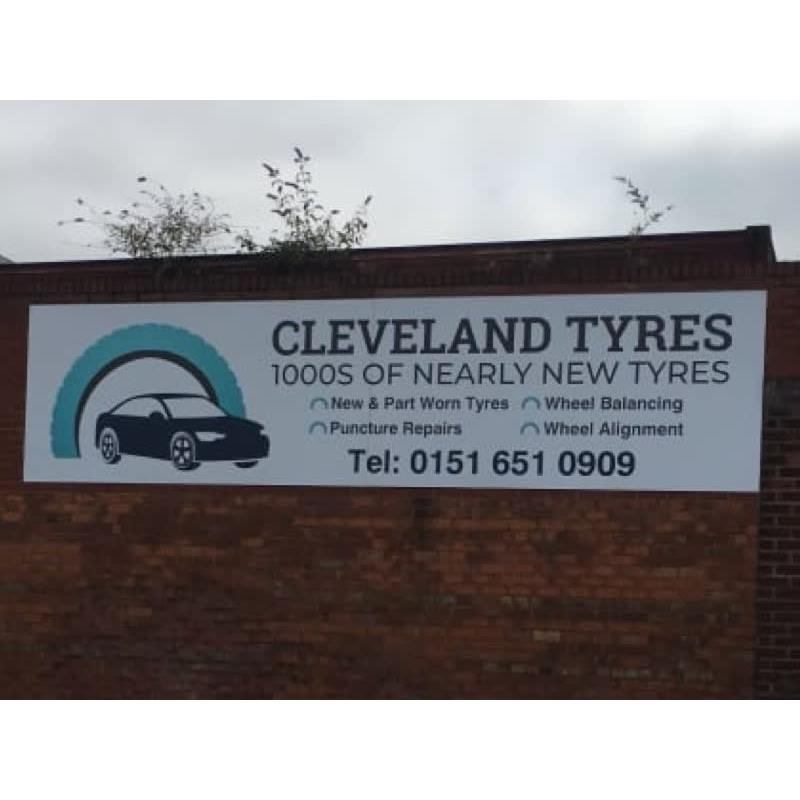 Cleveland Tyres - Birkenhead, Merseyside CH41 8EF - 01516 510909 | ShowMeLocal.com