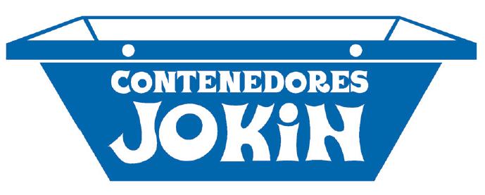 Contenedores Jokin