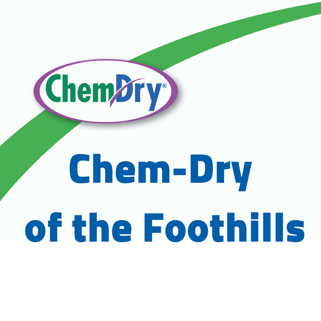Chem-Dry of the Foothills