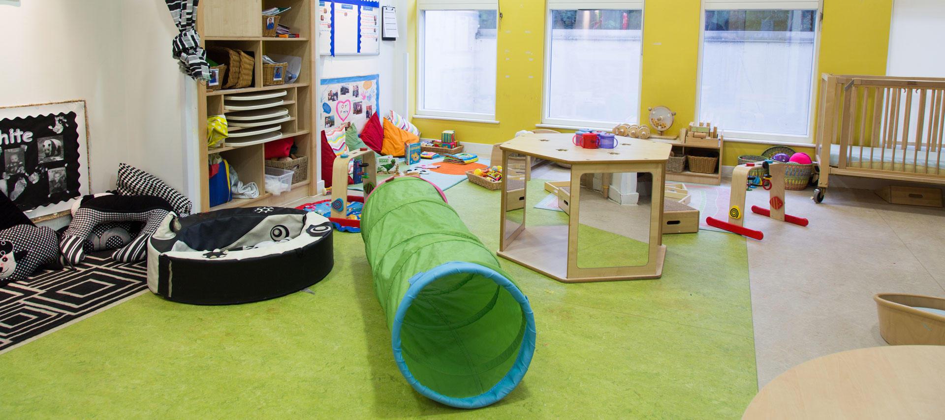 Bright Horizons Northcote Road Day Nursery and Preschool London 03339 208348