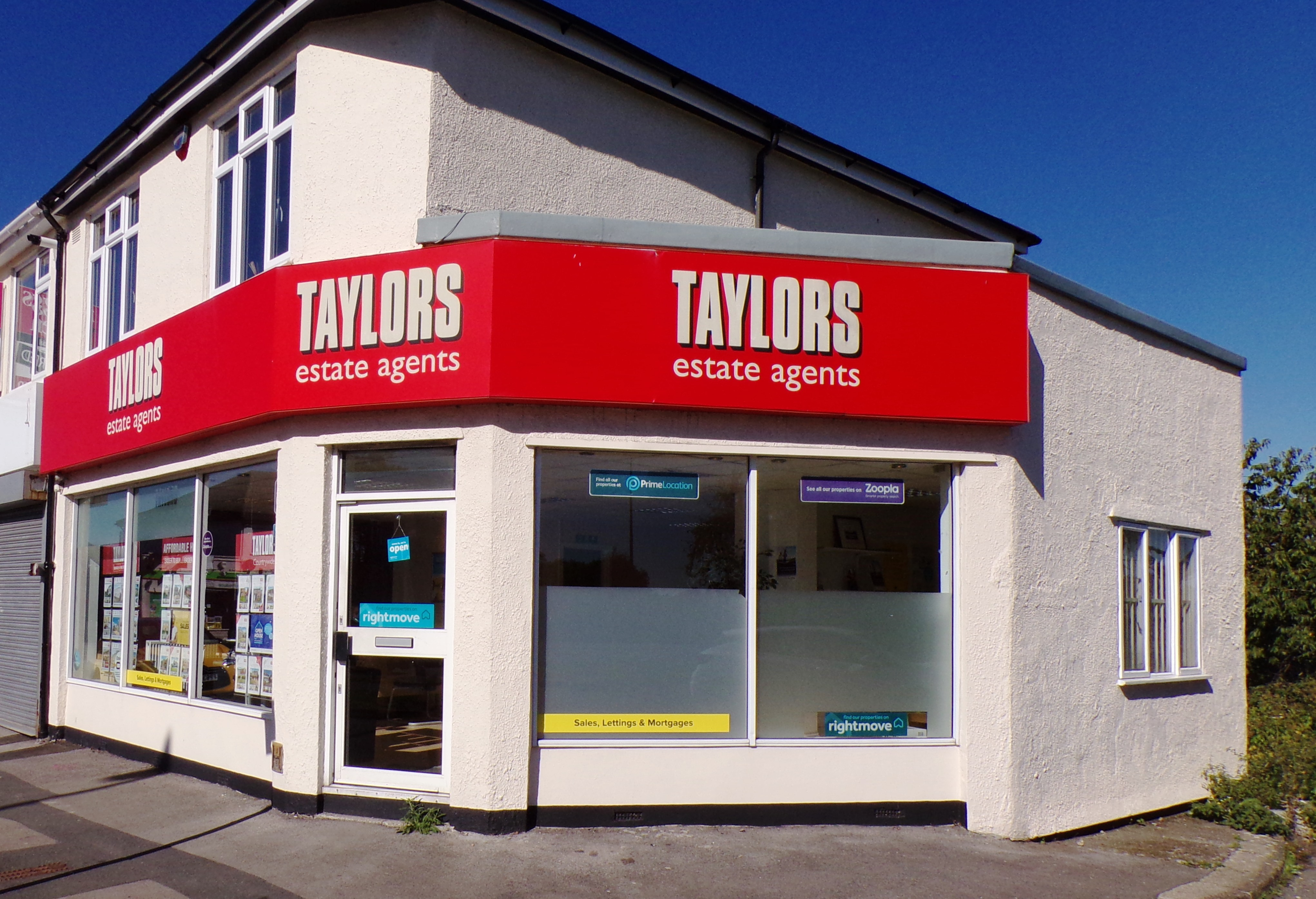 Taylors Estate Agents Patchway