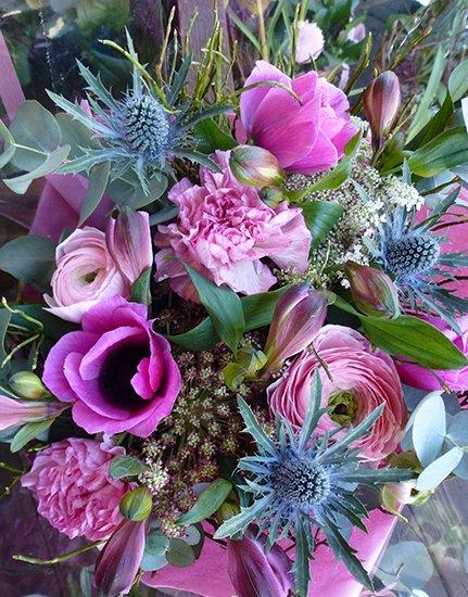 Ljungh's Blommor