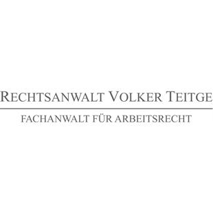 Bild zu Rechtsanwalt Volker Teitge in Dresden