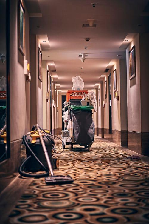 Jacksonville Dependable Cleaners
