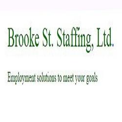 Brooke St. Staffing, Ltd.