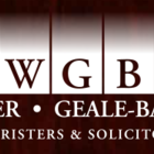 Walker, Geale-Barker Law - Peterborough, ON K9H 2L4 - (705)748-3012 | ShowMeLocal.com