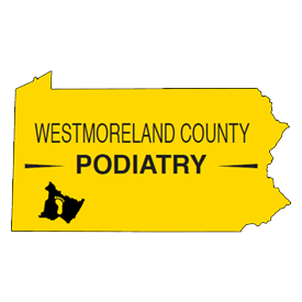 Westmoreland County Podiatry: Kenneth C. Kuo, DPM