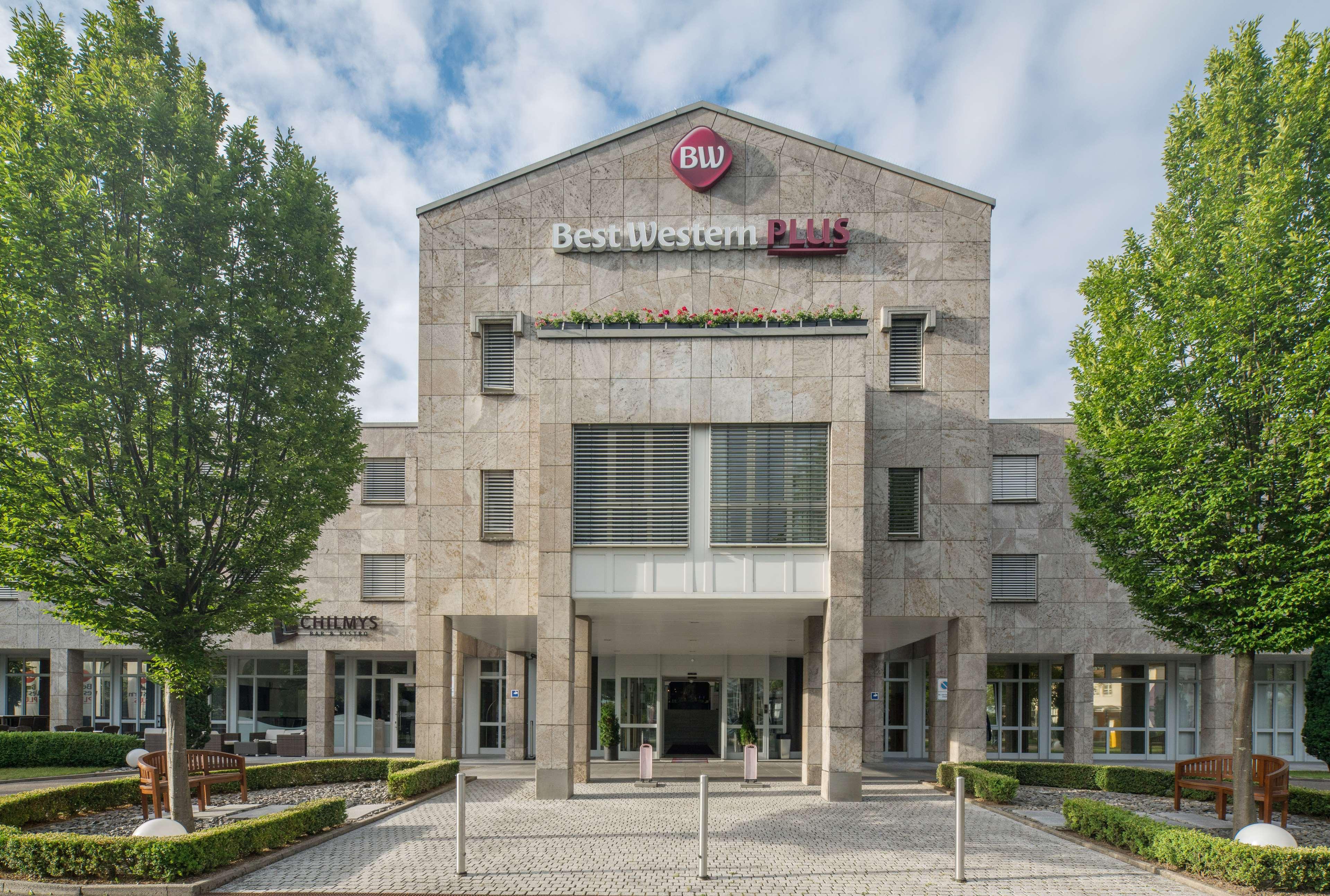 Hotels und unterkunft in fellbach infobel deutschland for Unterkunft hamburg