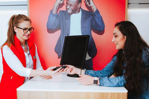 Kundenbild klein 2 Vodafone Shop