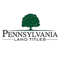 Pennsylvania Land Titles