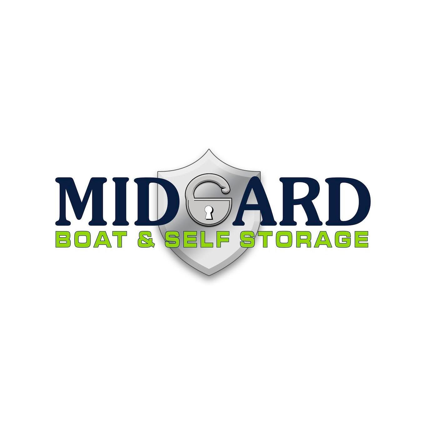 Midgard Boat & Self Storage