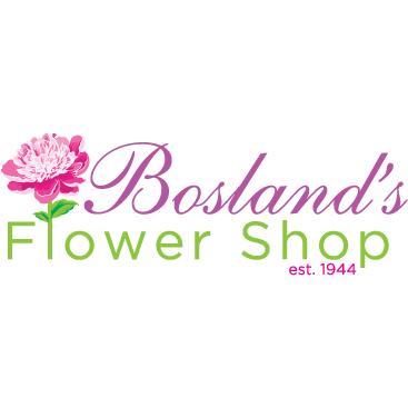 image of the Bosland's Flower Shop