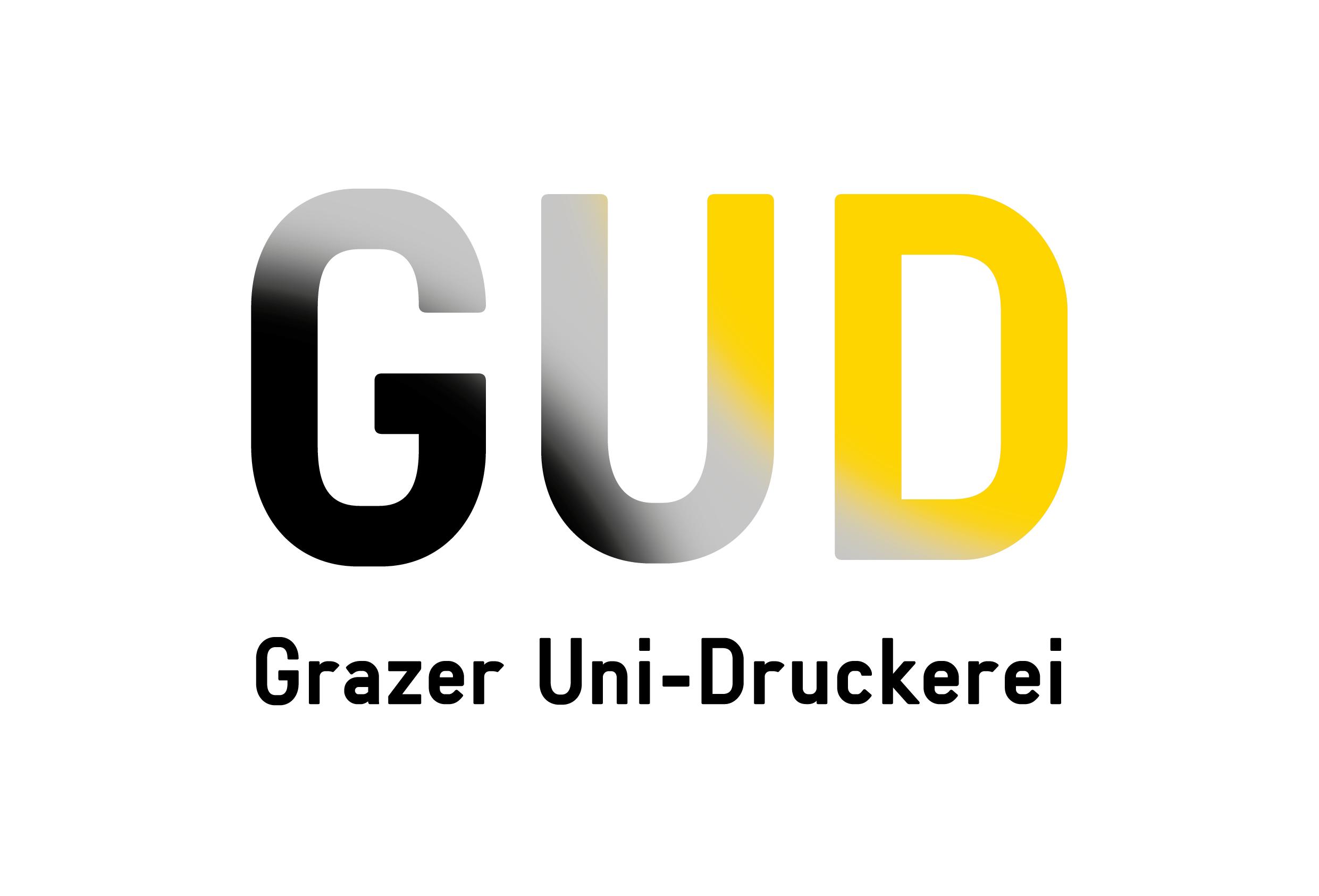 Servicebetrieb öh Uni Graz Gmbh Druckerei Allgemein In