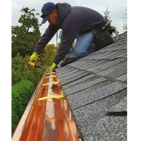 Jose & Sons Seamless Gutters, LLC - Spring Valley, NY 10977 - (845)821-3528 | ShowMeLocal.com