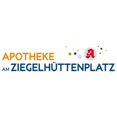 Bild zu Apotheke am Ziegelhüttenplatz in Frankfurt am Main