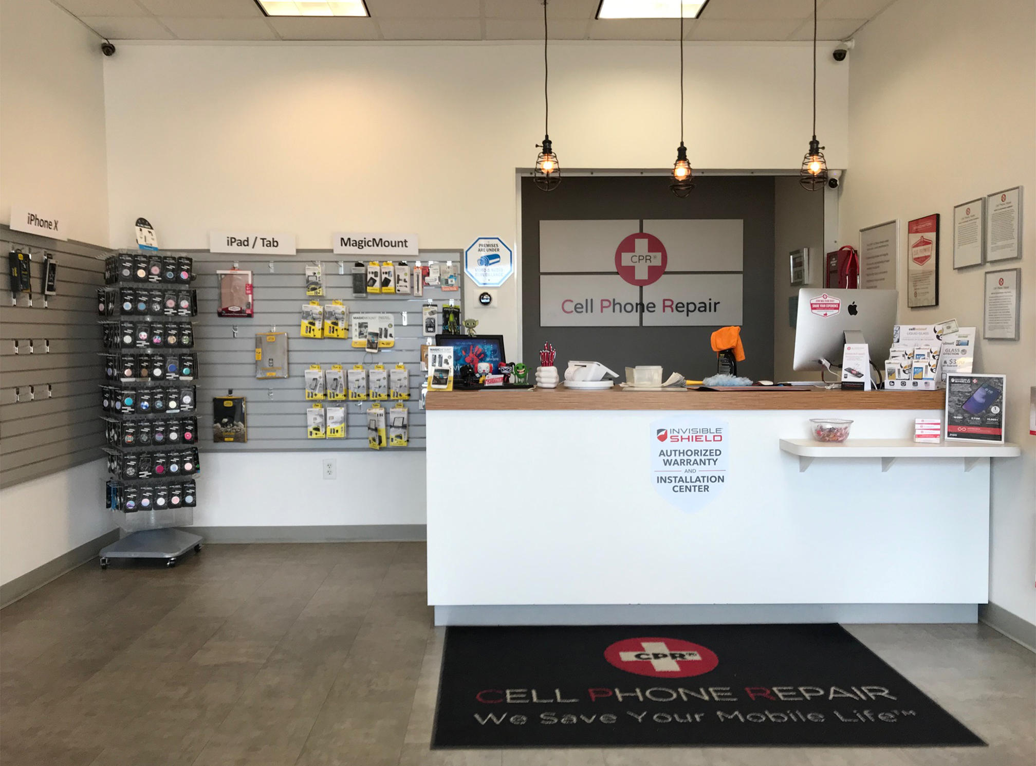 CPR Cell Phone Repair Flower Mound
