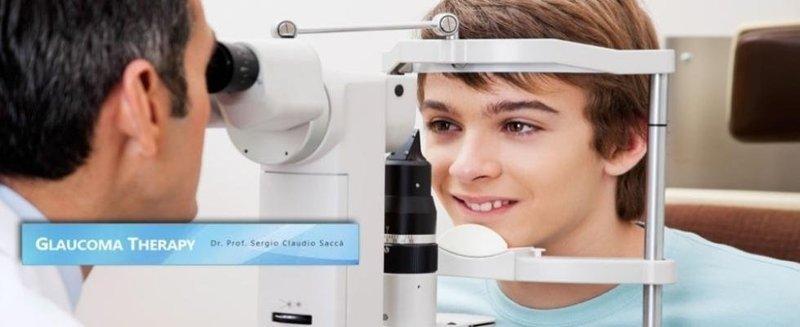 Saccà Prof. Sergio - Studio Oculistico