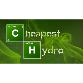 Cheapest Hydro - Cheap Price Quality Product