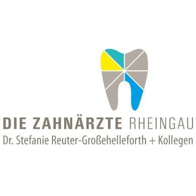Bild zu Die Zahnärzte Rheingau - Dr. Reuter-Großehelleforth + Kollegen in Rüdesheim am Rhein