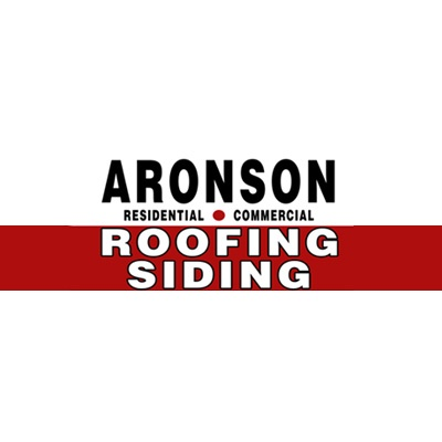 Aronson Roofing and Siding