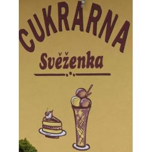 Cukrářská výroba Svěženka - Špačková Jana