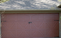 Texas Overhead Door - Burleson, TX