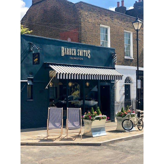 Barber Smiths Islington Ltd London 020 7424 5930