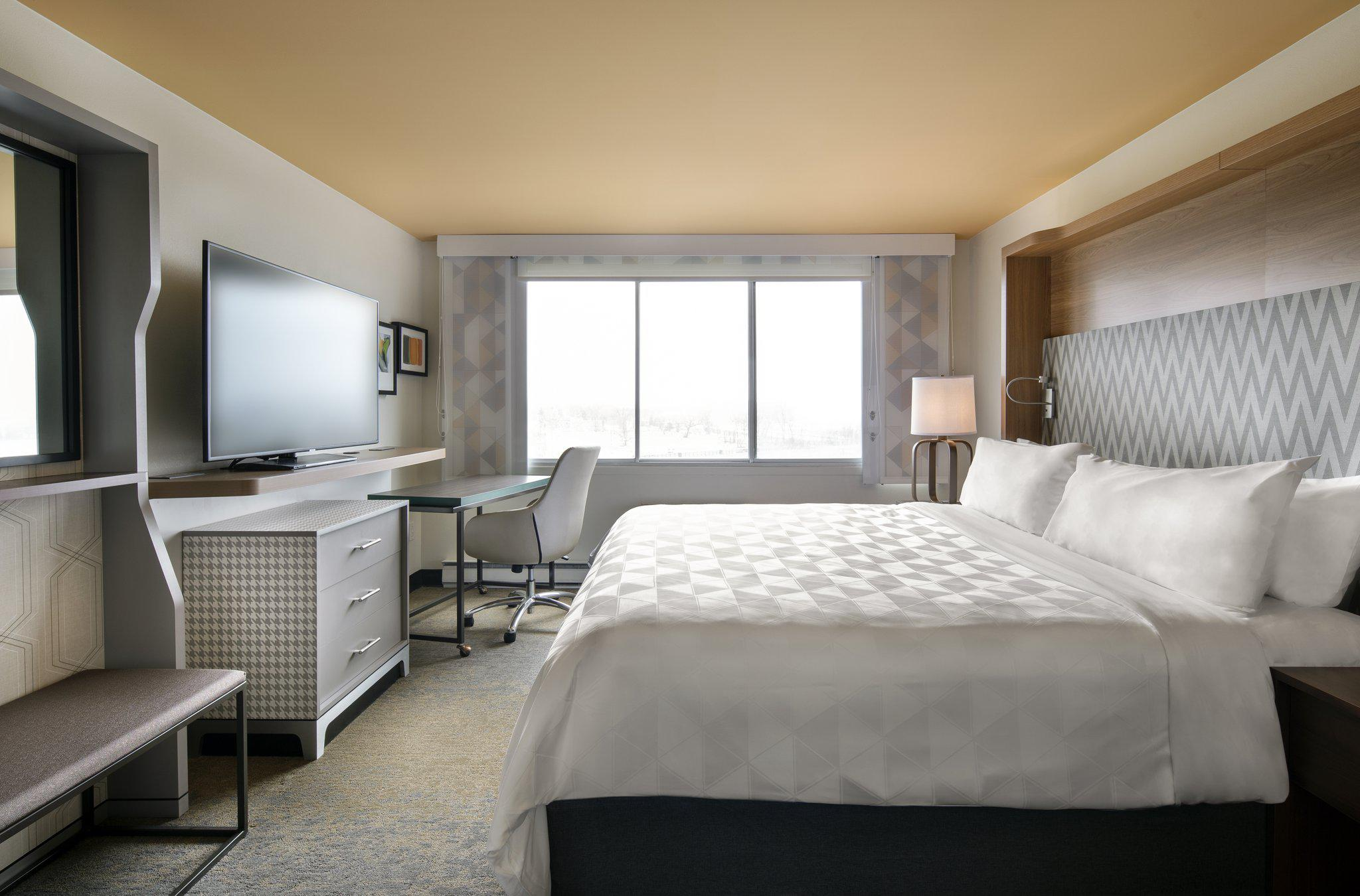 Holiday Inn Montreal-Longueuil à Longueuil