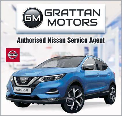 Grattan Motors Nissan