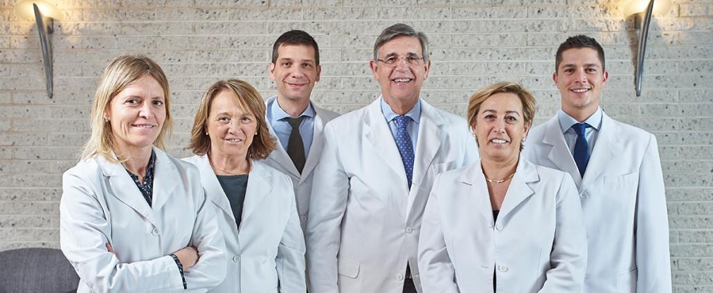 Instituto de Oftalmología Castanera
