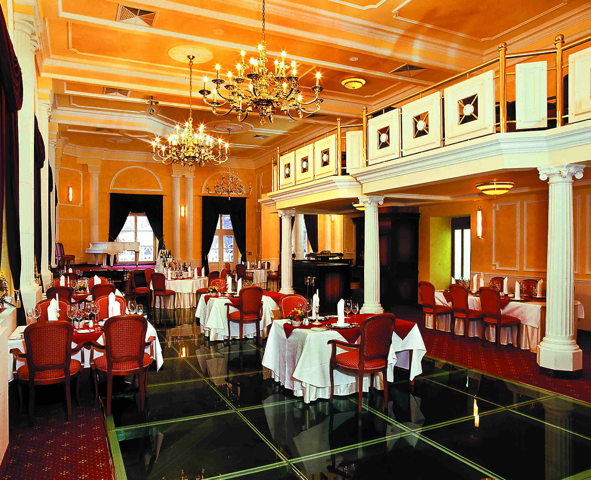 Goethe Restaurant
