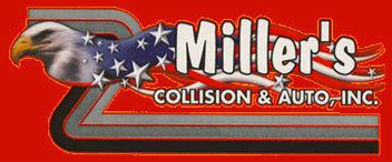 Miller's Collision & Auto, Inc