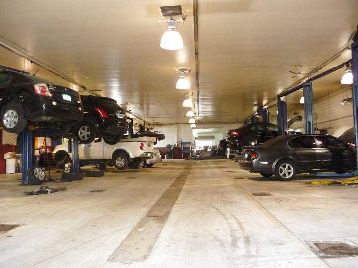 Used Car Dealership Wallingford Ct