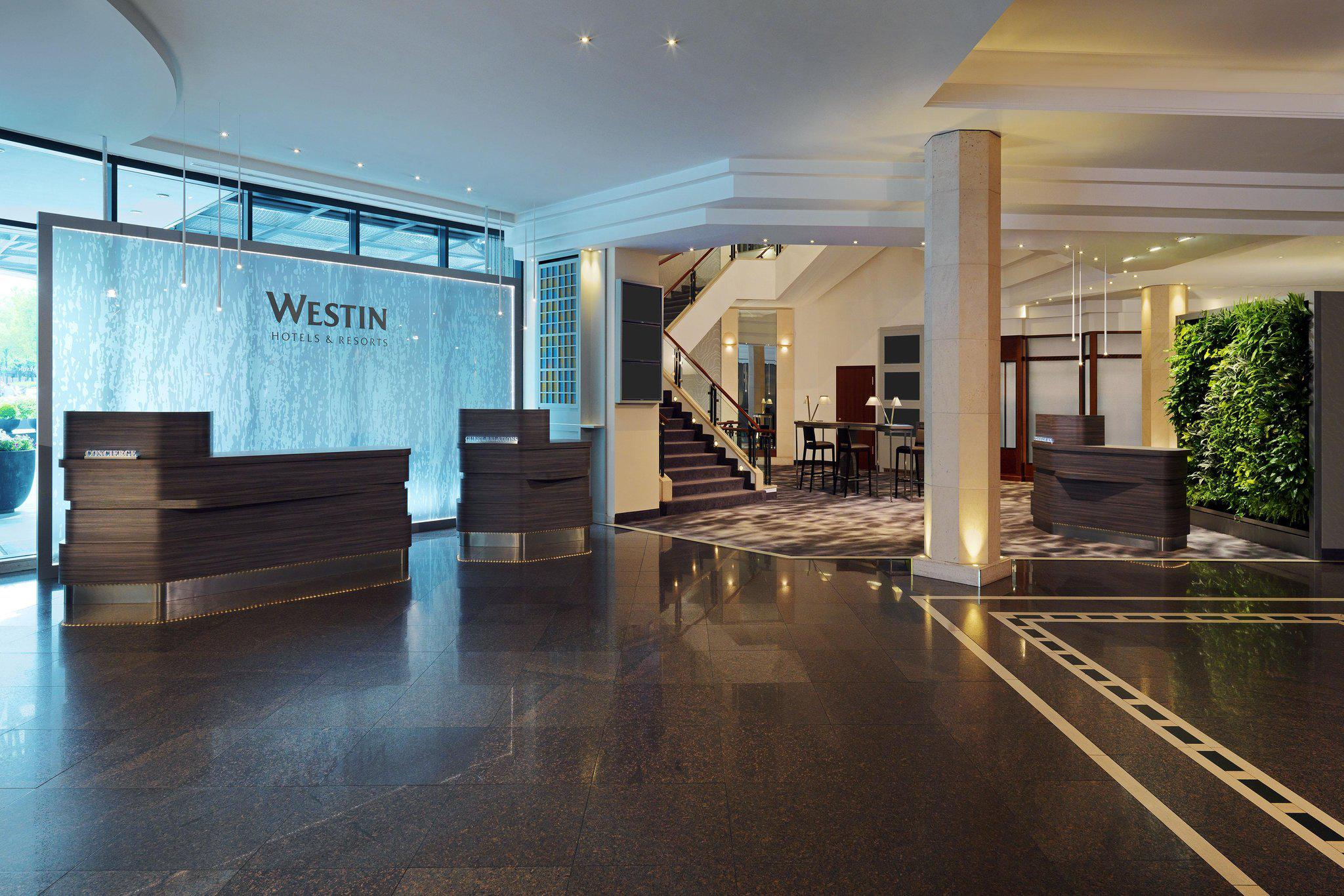 Bilder The Westin Grand Munich