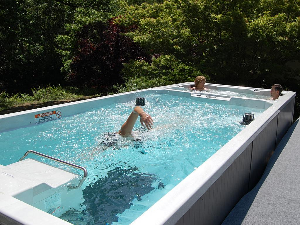 Endless pools 1601 dutton mill rd aston pa hot tubs spas mapquest for Aston swimming pool opening times