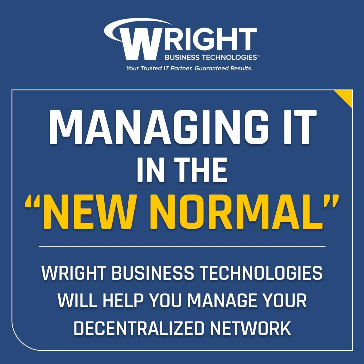 Wright Business Technologies
