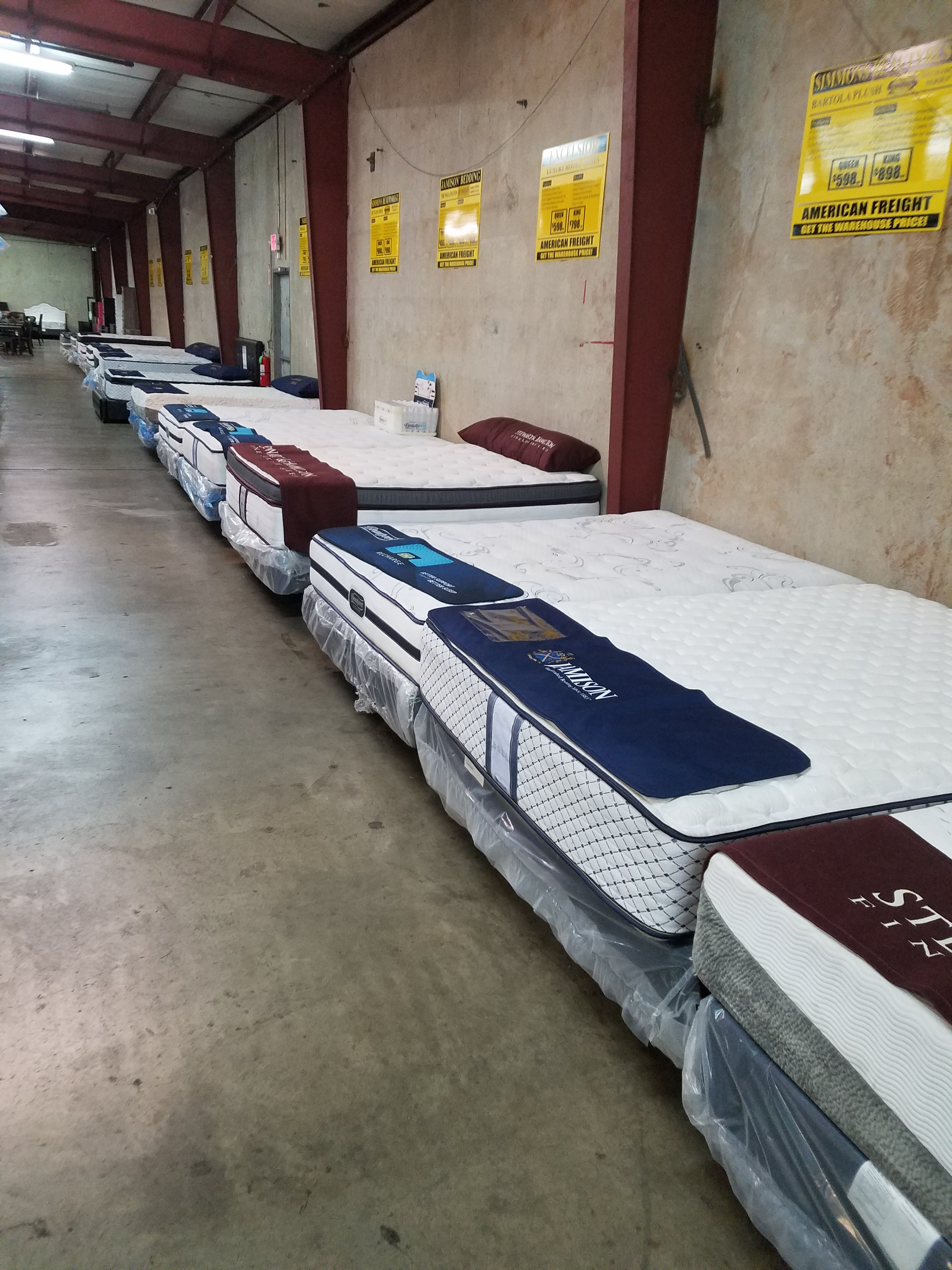 American Freight Furniture And Mattress In Shreveport LA