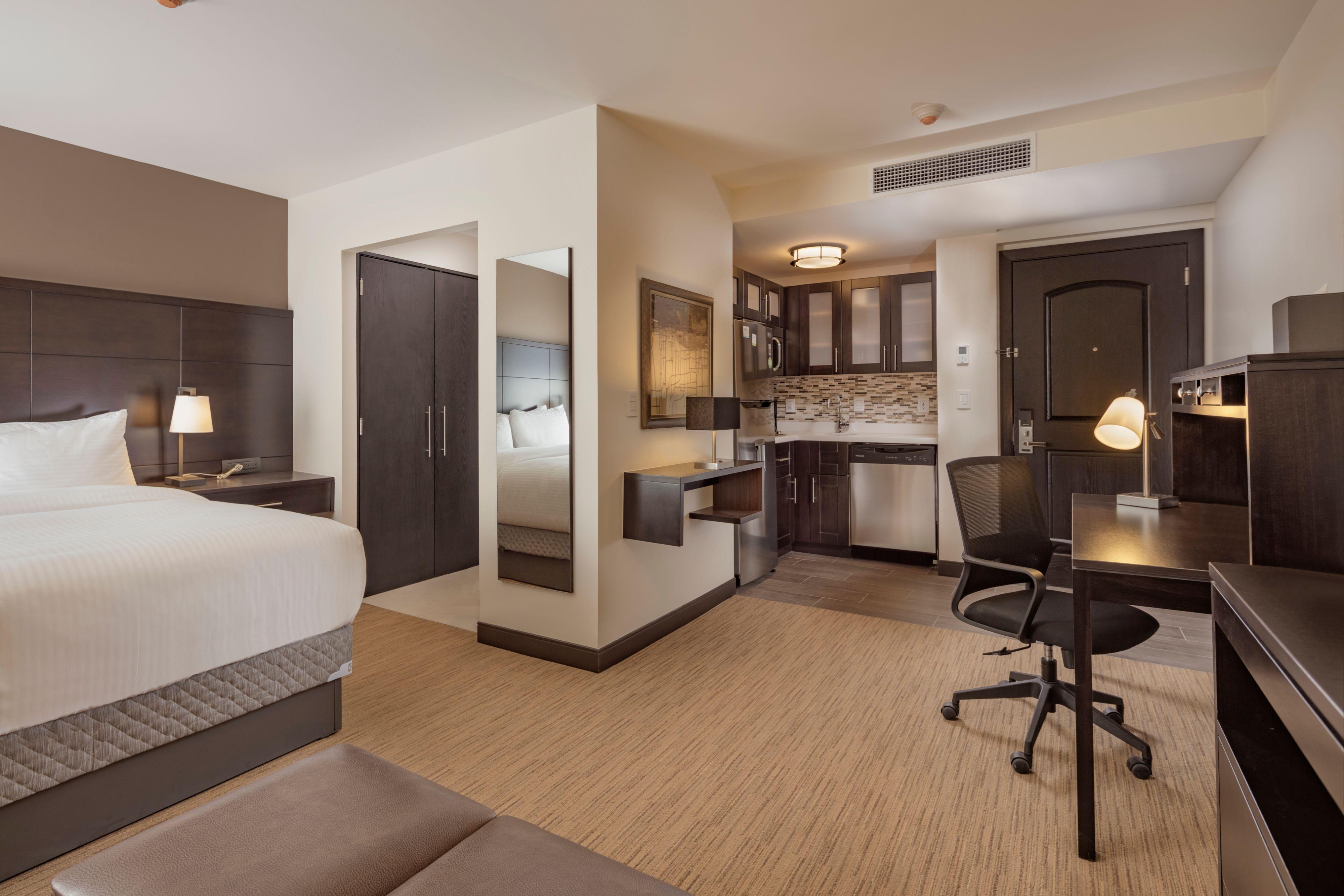 Staybridge Suites Saltillo