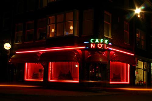 Café Nol