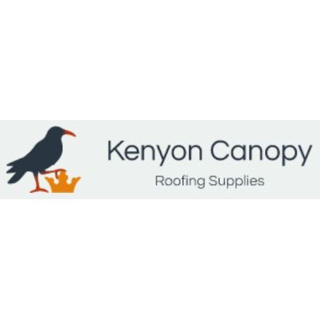 Kenyon Canopy Roofing Supplies